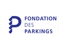 Logo de la fondation des parkings