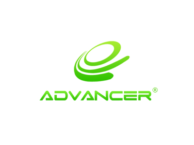 Logo de advancer
