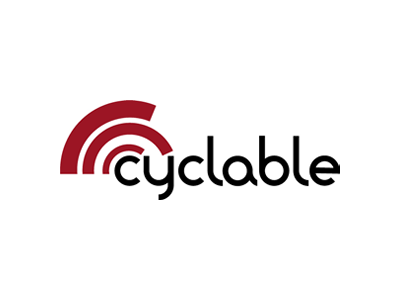 Logo de cyclable